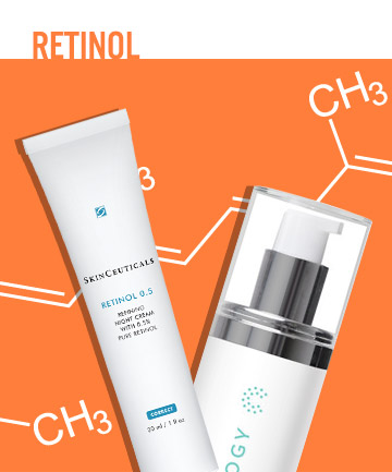 Acne Treatment No. 3: Over-the-Counter Retinols, 11