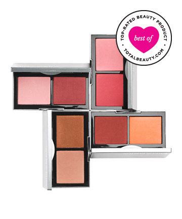 Best Blush No. 5: Mirabella Beauty Blush Color Duo, $30