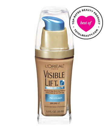 Best foundation dry mature skin