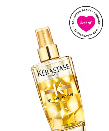 Kérastase Elixir Ultime Volume Beautifying Oil Mist, $54
