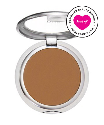 Best Mineral Makeup No. 10: Pür Minerals 4-in-1 Pressed Mineral Powder Foundation with Skincare Ingredients, $29.50