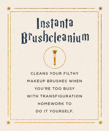 Instanta Brushcleanium