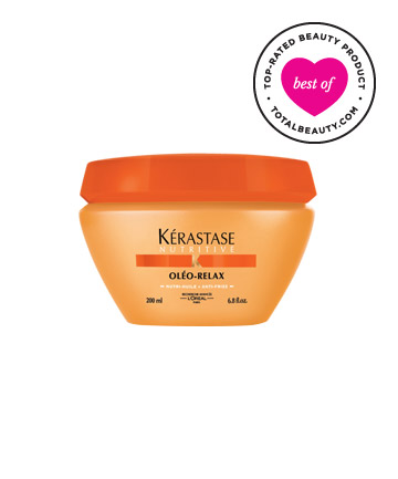 Best Natural Hair Deep Conditioner No. 3: Kérastase Nutritive Masque Oléo-Relax, $62.50