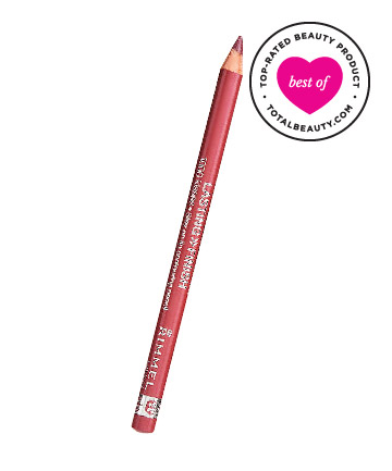 Best Lip Liner No. 9: Rimmel London Lasting Finish 1000 Kisses Lip Liner, $3.99