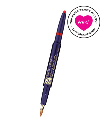 Best Lip Liner No. 6: Estée Lauder Automatic Lip Pencil Duo, $28
