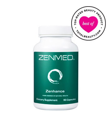 Best Supplement No. 3: Zenmed Zenhance, $29.99