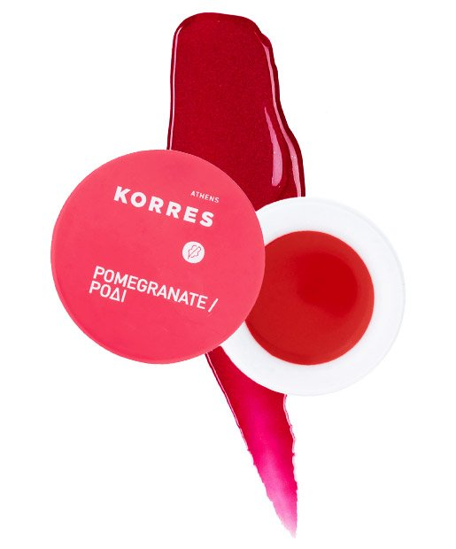 Best No. 4: Korres Lip Butter, $12