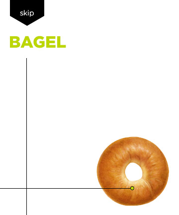 Healthy Skin Diet: Skip Your Morning Bagel...