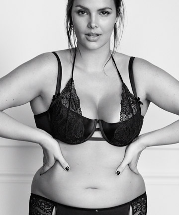 Candice Huffine, 11 Plus-Size Models That We'd Like to See ...