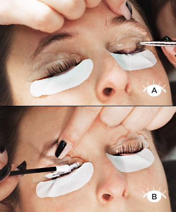 Eyelash Lifts and Eyelash Perms: What You Need to Know About
