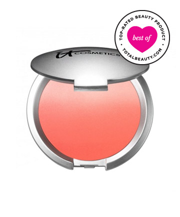 Best Blush No. 15: It Cosmetics CC+ Radiance Ombre Blush, $24