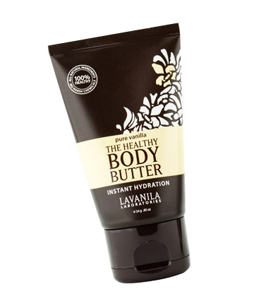 Best Green Product No. 14: Lavanila The Healthy Body Butter, $19