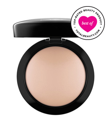 Best Mineral Makeup No. 5: M.A.C. Mineralize Skinfinish Natural, $32