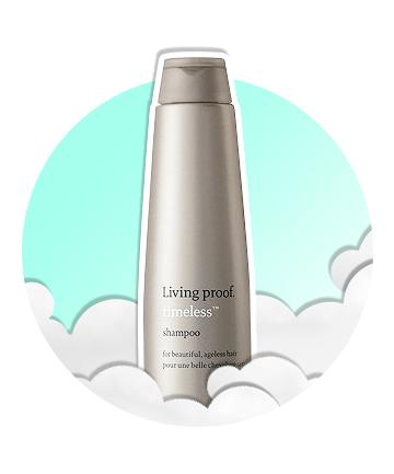 Anti-Aging Shampoo