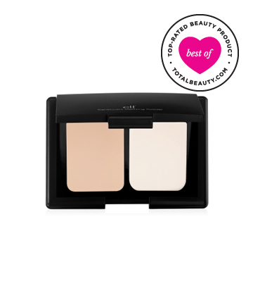 Best Cheap Makeup Product No. 6: E.L.F. Translucent Mattifying Powder, $3.00