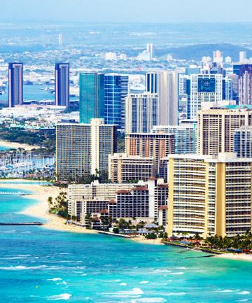 11 Honolulu Hawaii