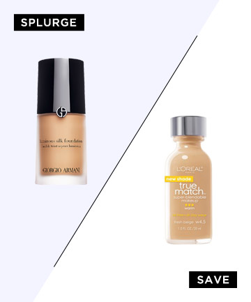 Full-Coverage Foundation That Feels Like a Naked Face, Best ...