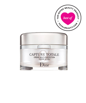 Best Anti-Aging Product No. 1: Dior Capture Totale Multi-Perfection Crème, $165