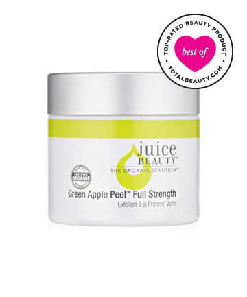 Best At-Home Peel No. 12: Juice Beauty Green Apple Peel Full Strength, $45