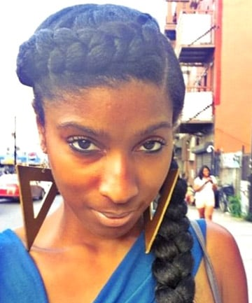 ... Style, 10 Swoon-Worthy Braids for African American Women - (Page 6