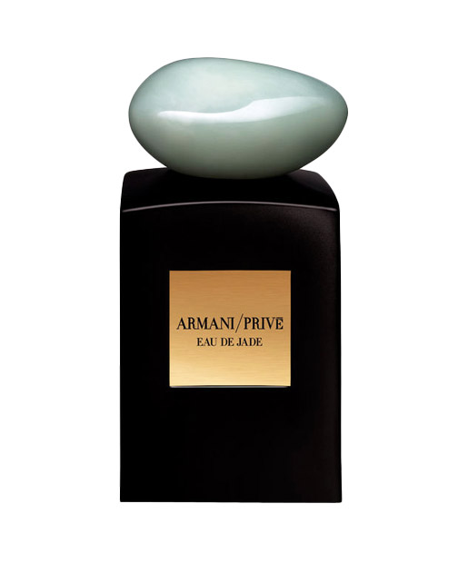 Eau de Jade by Armani Prive, $260