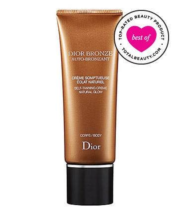 850604aa Best Self-tanner No. 6: Dior Bronze Self-Tanner Natural Glow Body ...