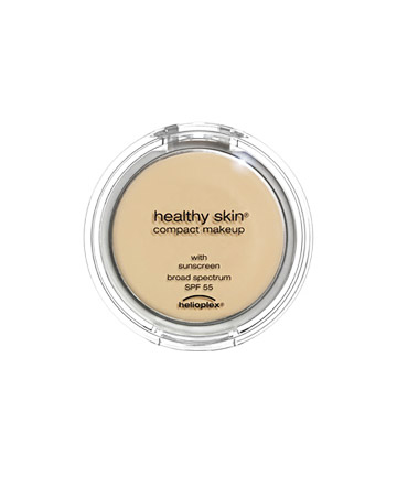The Worst: No. 1: Neutrogena Healthy Skin Compact Makeup SPF 55, $12.99