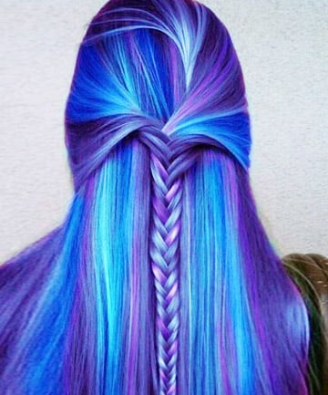Aurora Braid-ealis