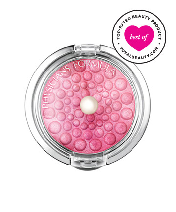Best Blush No. 10: Physician's Formula Powder Palette Mineral Glow Pearls Blush, $11.99