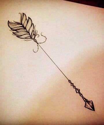 ca13f5d73 Athena's Spear, What's the Best Tattoo for Your Zodiac Sign? - (Page 5)