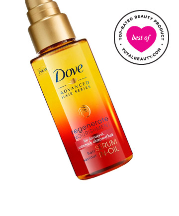 Dove Regenerative Nourishment Serum-In-Oil, $6.99