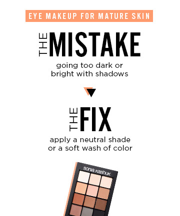 The Mistake: Going Too Dark or Bright With Shadows