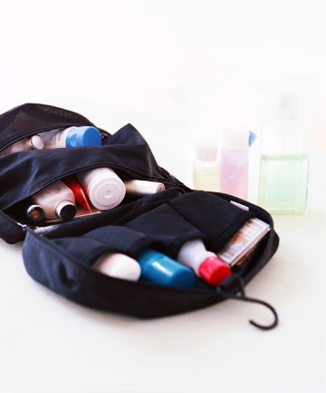 Pick the Right Toiletry Case