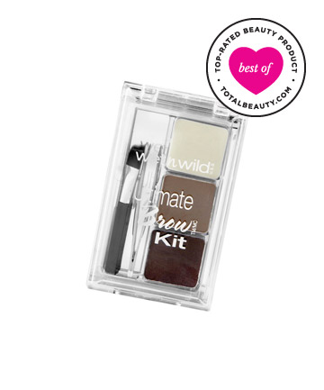 Best Brow Product No. 11: Wet n Wild Ultimate Brow Kit, $3.99