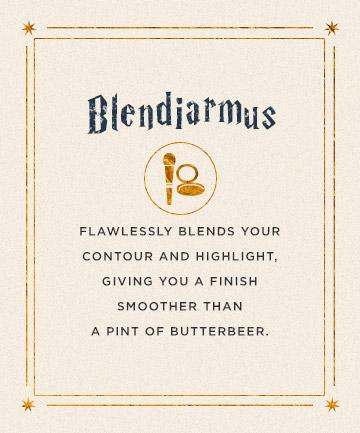 Blendiarmus
