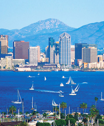 No. 10: San Diego, Calif.
