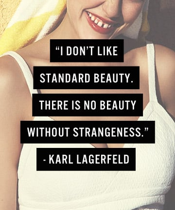 Best Beauty Quotes Forget The Standards 26 Inspiring Beauty Quotes