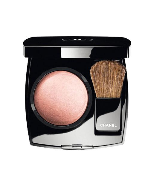 No. 16: Chanel Joues Contraste Powder Blush, $45