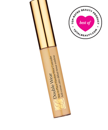 Best Concealer No. 3: Estée Lauder Double Wear Stay-in-Place Flawless Wear Concealer, $24