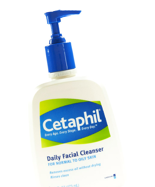 No. 8: Cetaphil Daily Facial Cleanser, $11.99