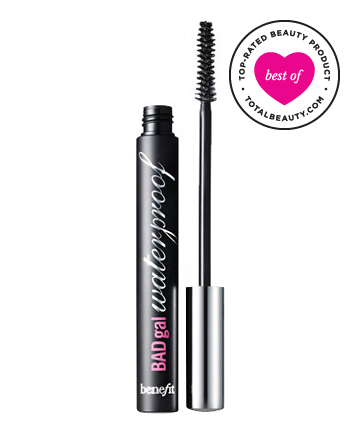 Best Waterproof Mascara No. 3: Benefit BADgal Waterproof Mascara, $19