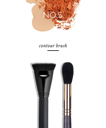 Makeup Brush No. 5: Contour Brush