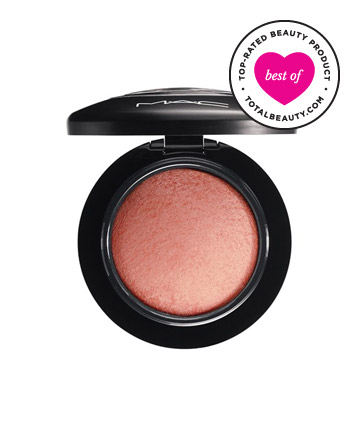Best Blush No. 4: M.A.C. Mineralize Blush, $27