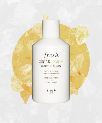 Best Smelling Body Lotions