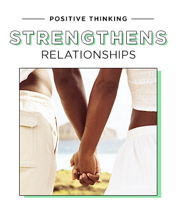 It Strengthens Your Relationships