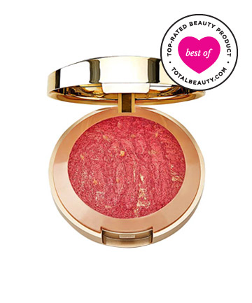 Best Blush No. 12: Milani Baked Blush, $8.49