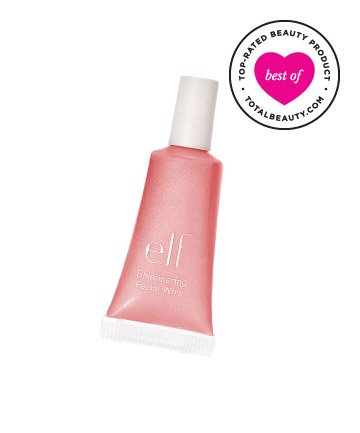 Best Drugstore Beauty Product No. 25: E.L.F. Shimmering Facial Whip, $3