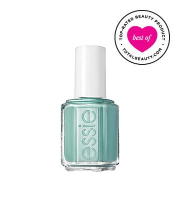 Best Drugstore Nail Polish No. 7: Essie Nail Polish, $8.50