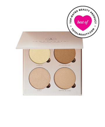 Makeup Bestseller No. 1: Anastasia Beverly Hills Glow Kit, $40