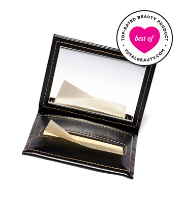 Best Oil-Control Product No. 5: Bobbi Brown Blotting Papers, $20